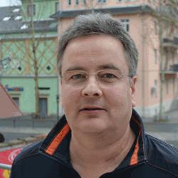 Prof. Dr. Clemens Beckstein