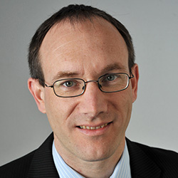 Prof. Dr. Alexander Brenning