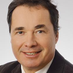 Prof. Dr. Stephan Fritzsche