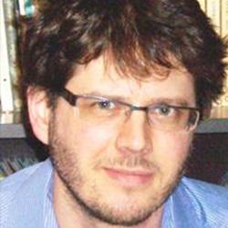 Prof. Dr. Volker Gast