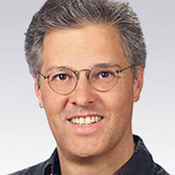 Prof. Dr. Andreas Gebert