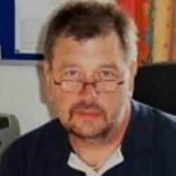 Prof. Dr. Stefan Halle