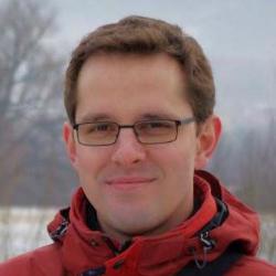 Dr. Sven Kralisch