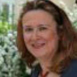 Prof. Dr. Nina Kukowski