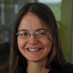 Prof. Dr. Manja Marz