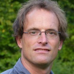 Prof. Dr. Markus Reichstein