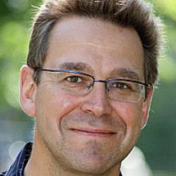 Prof. Dr. Stefan Schweinberger