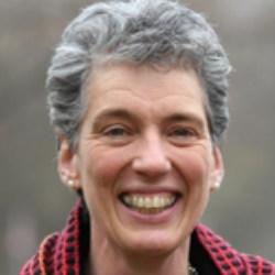 Prof. Dr. Nicole van Dam