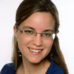 Dr. Solveig Franziska Bucher