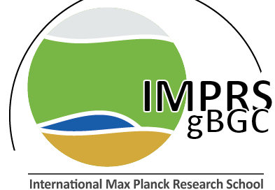 We are supported by IMPRS!