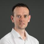 J.-Prof. Dr. Sander Münster