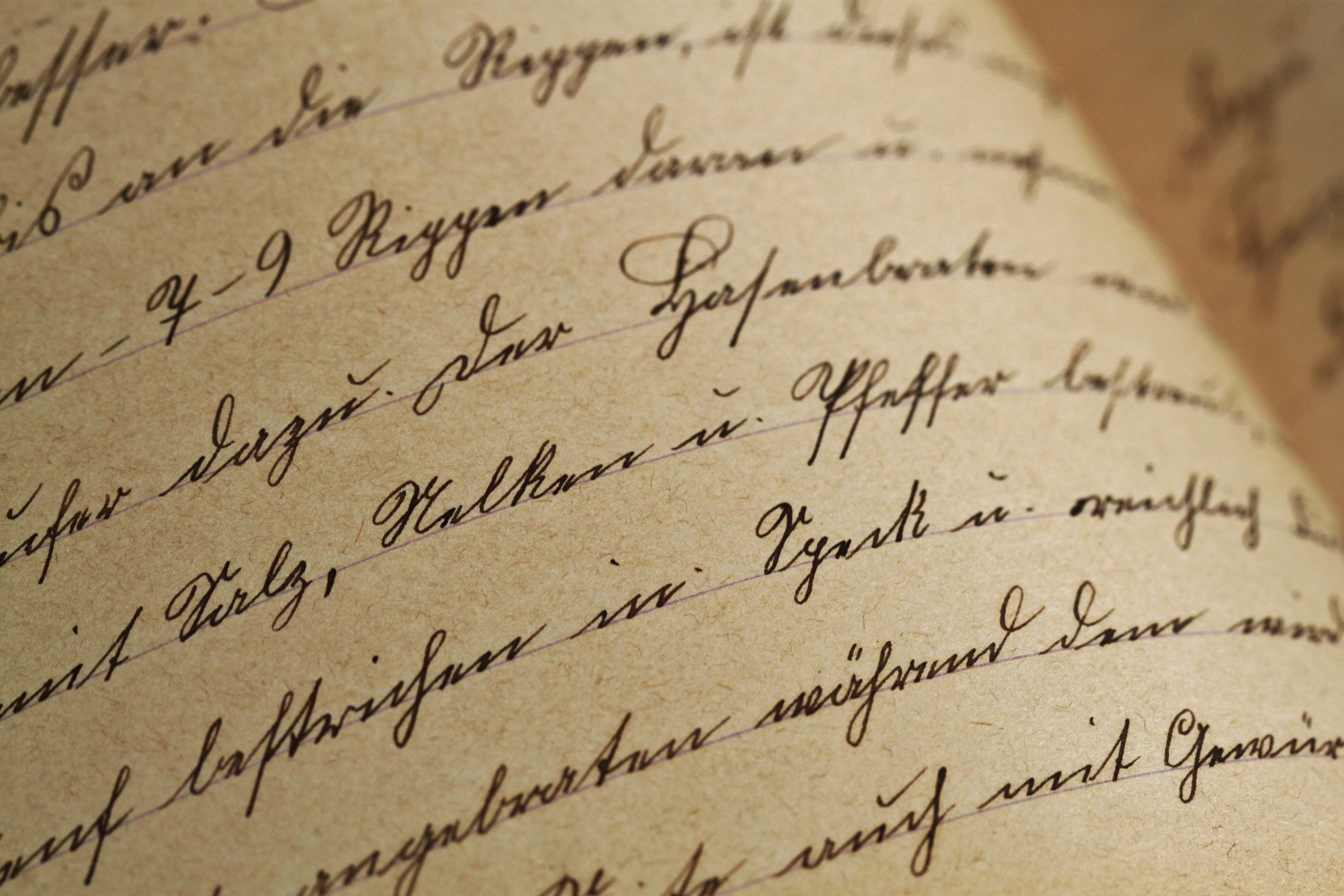 antique-font-handwriting-99562