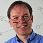 Prof. Dr. Martin Bücker