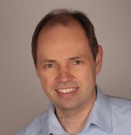 Prof. Dr. Bernd Brügmann